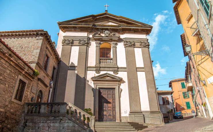 Chiesa di Sant'Eutizio