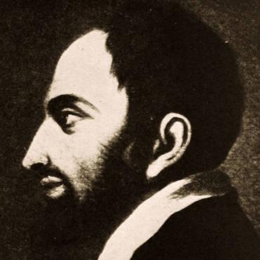 Francesco Suriano