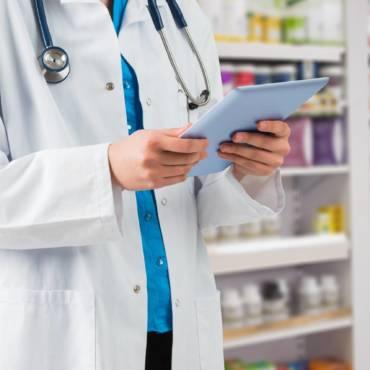 Prof. Sanitarie – Farmacie