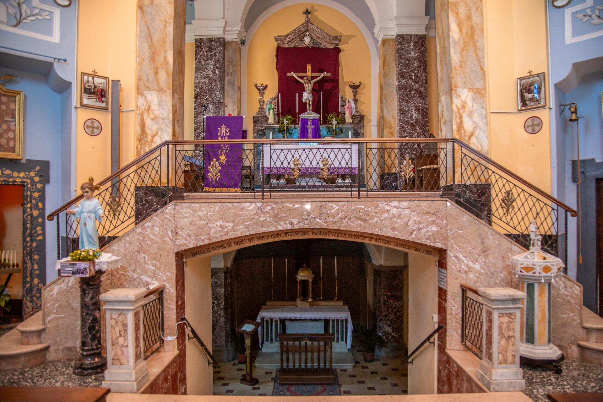 chiesa sant'eutizio