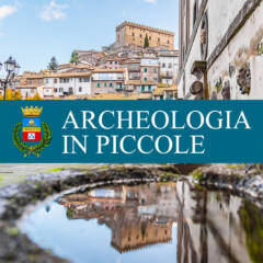 Archeologia in pillole