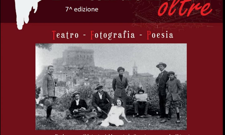 """Festival """"Pirandello Oltre"""" – 7° edizione"""