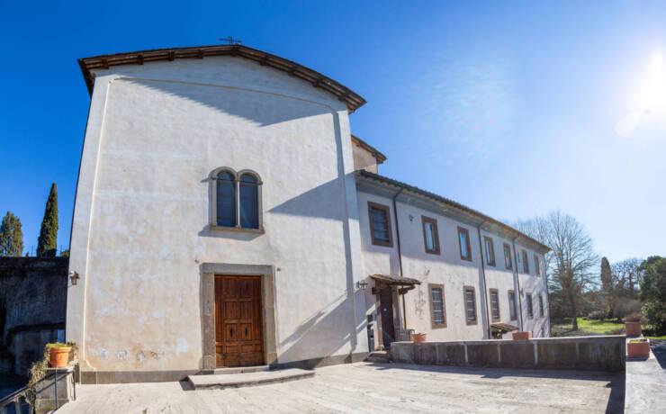 Chiesa di Sant'Eutizio (Passionisti)