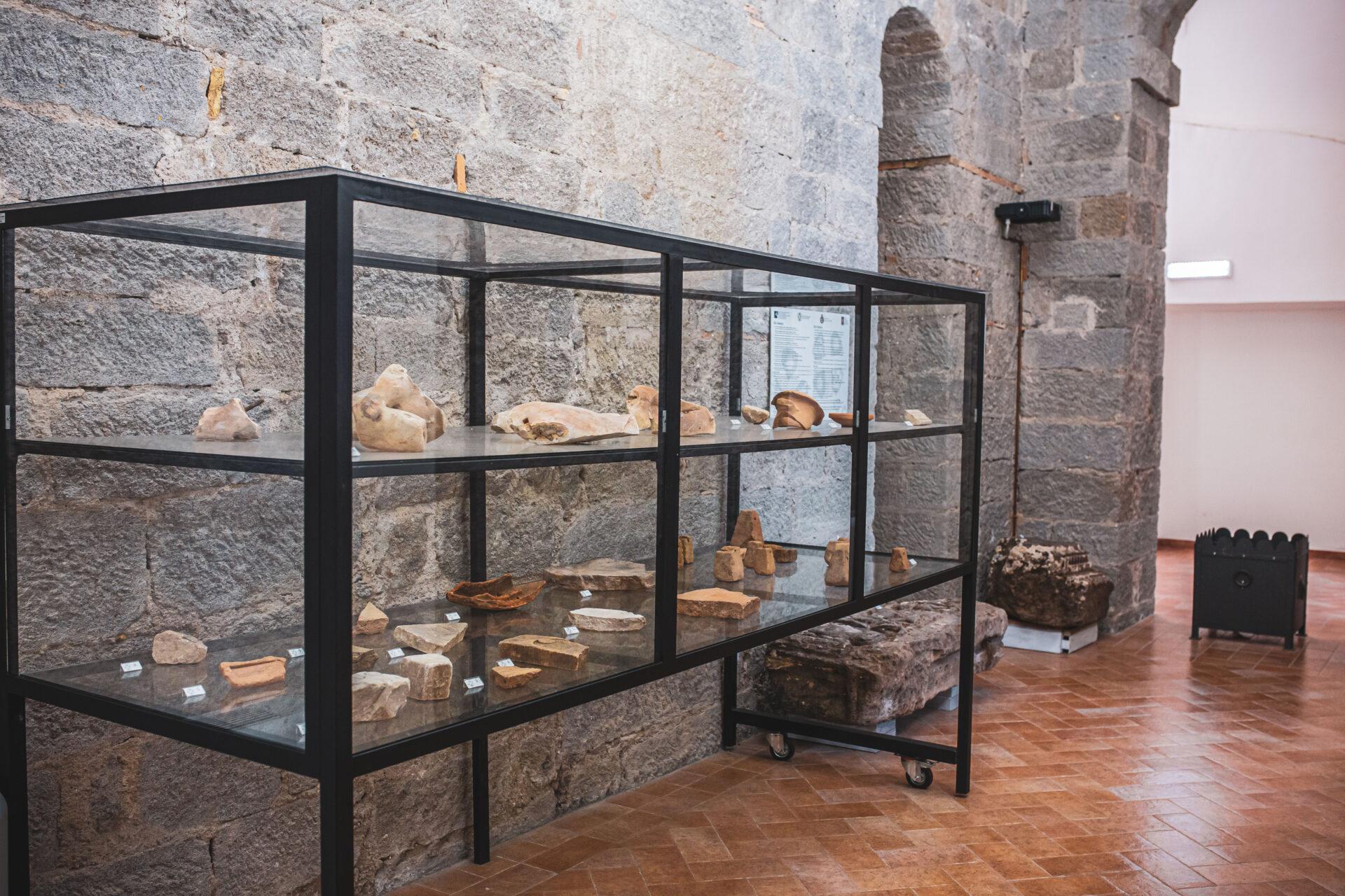 Museo Civico Archeologico dell'Agro Cimino