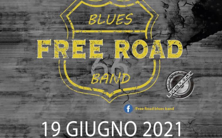 Free Road – Blues Band