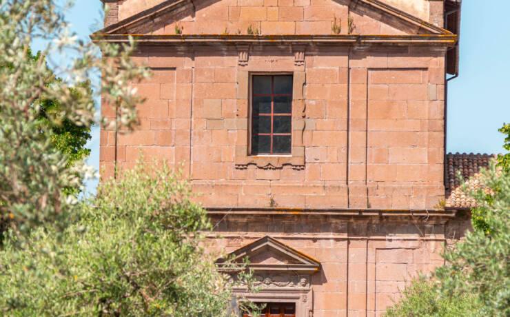 Chiesa Madonna del Poggio