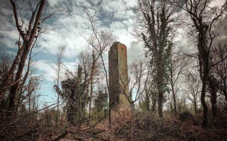Torre di Santa Maria di Luco