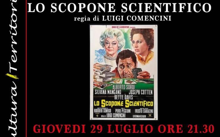 """Rassegna """"Soriano Cine Retro"""""""