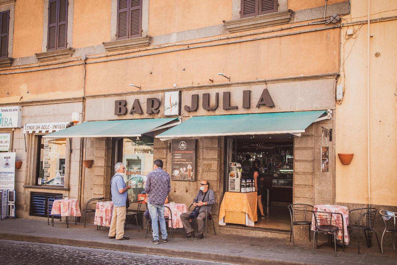 Bar Julia