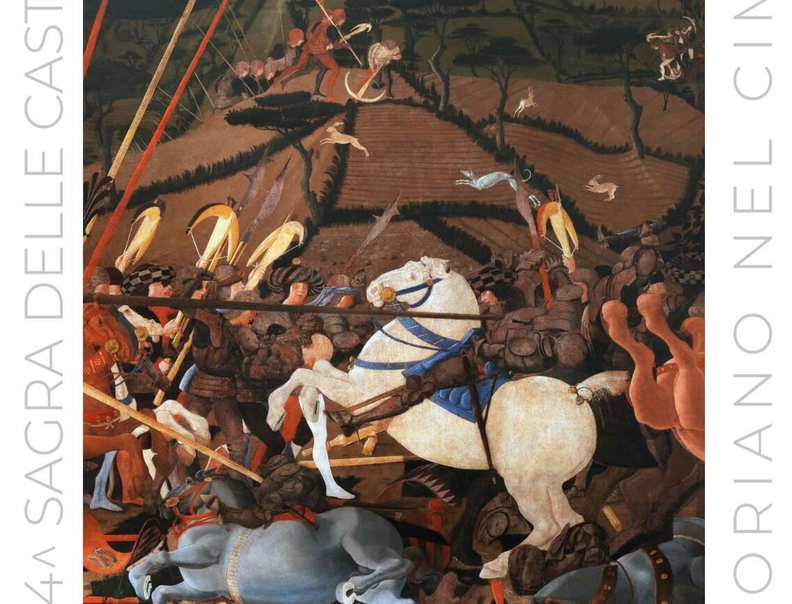 La battaglia della sanguetta nella disputa tra i Borgia e gli Orsini